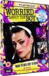 Worried About The Boy - Limited Edition : DVD & CD £7.95 @ Zavvi