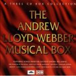 The Andrew Lloyd Webber Musical Box (3CD) £1.79 @ play