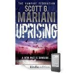 Free Uprising, Vampire Federation [Kindle Edition] @ Amazon