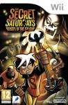 The Secret Saturdays: Beasts of the 5th Sun (Wii) £3.99 Play.com