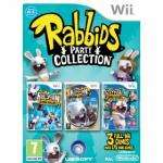 Wii Triple Pack Raving Rabbids Party Collection £9.85 @ Zavvi (less with 15% off code)