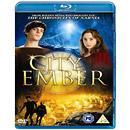 City Of Ember BluRay - £5.49 delivered at HMV