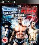 WWE Smackdown vs Raw 2011 (PS3) -  ONLY £13.99 Delivered @ Amazon