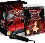 The X-Factor (Includes 2 Microphones) PS3 @ Hut for 28.93 Plus Quidco OR could get it from Zavvi
