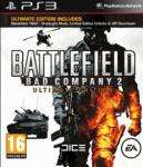 Battlefield Bad Company 2 Ultimate Edition (PS3) - £21.98 @ Gameplay