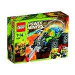 LEGO® Power Miners 8188: Fire Blaster now £4 delivered @ amazon