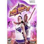 All Star Cheerleader 2 Wii Game £6 New    ASDA INSTORE