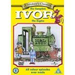 Ivor The Engine - The Complete Ivor The Engine [DVD]  £3.97 @ Amazon