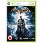 Batman Arkham Asylum XBox 360 £5 (marked up as £10) INSTORE ONLY @ Morrisons