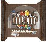 M&M's Brownie - Half Price - 44p - from Wednesday at Tesco