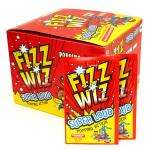 Fizz Wiz (Spacedust) Strawberry Flavour Case of 50 £7.49 @ shinyshack