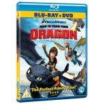 How To Train Your Dragon - Double Play (Blu-ray + DVD) [2010] - £12.99 Delivered @ Amazon UK