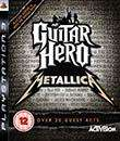 Guitar Hero: Metallica (PS3) Game Only £12.99 delivered @ hmv.com