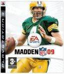 MADDEN NFL 09 for PS3 £7.20 @ Amazon