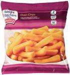 Weight Watchers Oven Chips 1Kg - 74p at Tesco