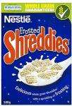 Frosted Shreddies 500g £1.24 at Co-op / Somerfield