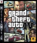 Preowned GTA 4 (PS3) £4.99 @ Argos