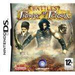 Battles Of Prince Of Persia (Nintendo DS) £4.99 delivered @ Play