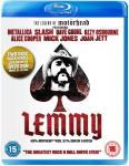 Lemmy (The Movie) Blu-Ray, £11.85 @ Zavvi (£10.07 with 15% off)