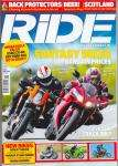 ONE FOR THE BIKERS-Free Oxford heated grips worth £77 when you subscribe to RIDE magazine.