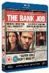 The Bank Job (Blu-ray) @ choices £5.99