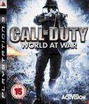 Call of Duty: World at War for PS3 Preowned @ Gamestation