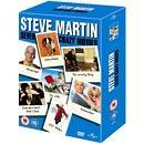 Steve Martin Collection: 7dvds - 7 films £7.94 @ HMV online