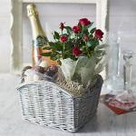 Red Rose Valentine's Gift £35 Delivered @ John Lewis