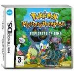 Pokemon Mystery Dungeon: Explorers of Time (Nintendo DS) £2.45 del @ Amazon (the book depository)