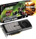 Asus GeForce GTX 480 £194.99 @ OcUK