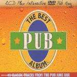 The Best Pub Album (Double CD + Interactive DVD) - £1.63 delivered @ Choices UK