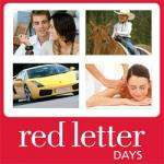 Gifts for £5 and under using code @ RedLetterDays - Read Description