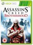 Assassins Creed: Brotherhood Xbox/PS3 £23.99 +4% Quidco + Free Delivery @ Game
