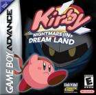 (GBA) Game boy advance - Kirby: Nightmare in Dream Land only £3.49 delivered!!