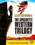 Spaghetti Westerns Trilogy Blu-Ray Box Set - Reduced to £9.99 @ Play.com