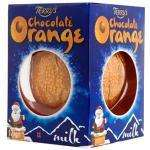 Terry's Chocolate Orange £1 at Morrisons