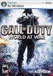 Call of Duty World at War PC Windows only  £5.00 !!! INSTORE @ Morrisons