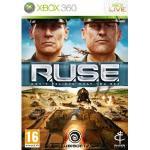 R.U.S.E (Xbox 360) @ Amazon £8.91 CEX will buy for £9.00 trade for £12
