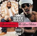 Outkast - Speakerboxxx/Love Below  Double C/D £2.37 @ Choices