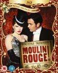 Moulin Rouge Blu Ray £8.85 @ Zavvi (£7.52 with voucher)