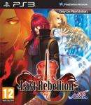 Last Rebellion PS3 £12.85 at Zavvi +15% off with Britvic code