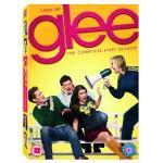 GLEE COMPLETE SEASON 1 ON DVD  £20 ASDA INSTORE