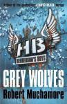 Grey Wolves Henderson`s Boys £4.19 @ Amazon
