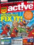 Computeractive 3 Issues For 3p @ Magazine Group