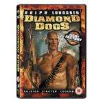 Dolph Lundgren - Diamond Dogs £1 @ Poundland (Instore)