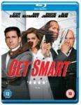 Get Smart - [Blu Ray] -  £5.00 - @ Zavvi, Argos Entertainment, Asda Entertainment, Sendit.com, ShopLovefilm.com