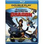 How to Train Your Dragon Blu-ray Only £9.99 instore only at Best Buy
