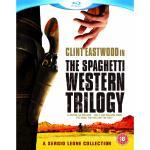 Spaghetti Western Trilogy Blu-Ray Box Set - ONLY £9.99 @ Amazon UK