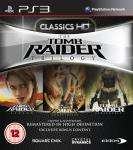 Tomb Raider Trilogy (PS3) 23.85 or £20.27 @ Zavvi With 15% code