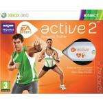 EA Sports Active 2 Xbox 360 Kinect £31.18 delivered @ Priceminister